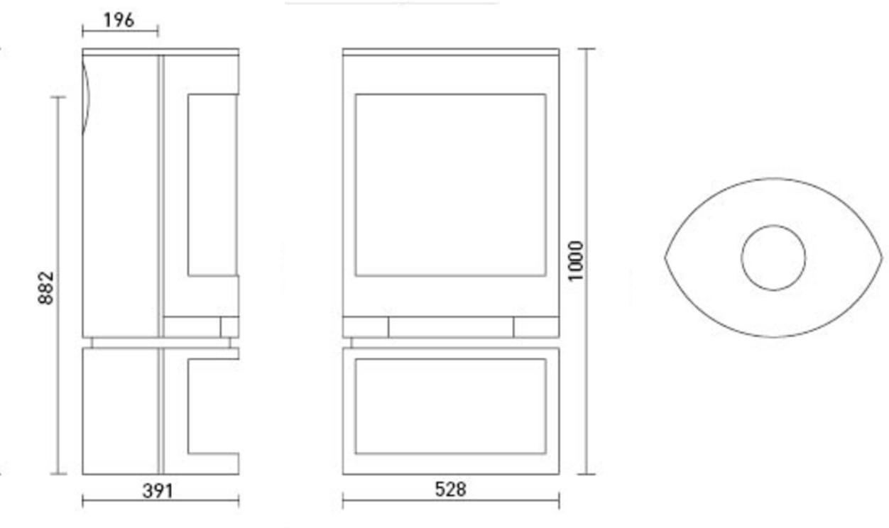 emotion s r f chauffage po les bois. Black Bedroom Furniture Sets. Home Design Ideas
