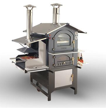 Gusto combi r f am nagement ext rieur cuisine for Chariot cuisine exterieure