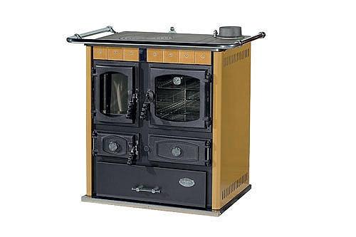 mini johanna r f chauffage cuisini res bois. Black Bedroom Furniture Sets. Home Design Ideas