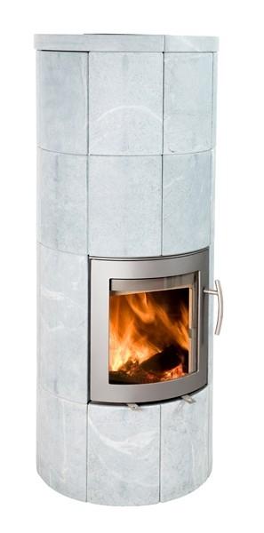 lotus m2 r f chauffage po les bois accumulation espace po le scandinave. Black Bedroom Furniture Sets. Home Design Ideas