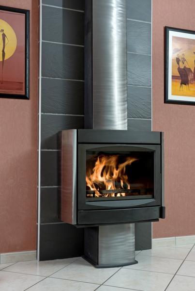 wandecco 2000 r f chauffage po les bois po le bois encastrable espace po le. Black Bedroom Furniture Sets. Home Design Ideas