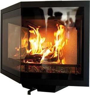black diamant r f chauffage po les bois design espace po le scandinave. Black Bedroom Furniture Sets. Home Design Ideas