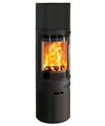 scan 85 maxi r f chauffage po les bois. Black Bedroom Furniture Sets. Home Design Ideas