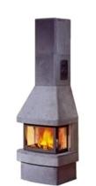 contura 470 t r f chauffage po les bois accumulation espace po le scandinave. Black Bedroom Furniture Sets. Home Design Ideas